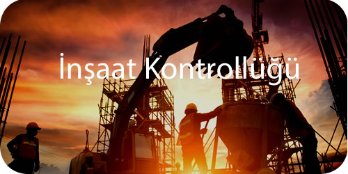 inşaat kontrollugu