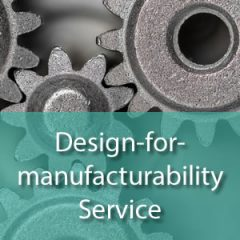 OFM Design-for-manufacturability Service
